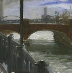 Providence River #2
