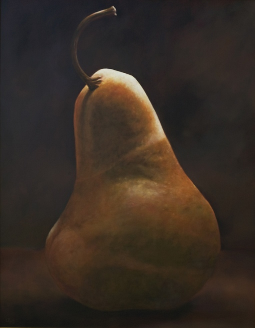 Pear #3 size1